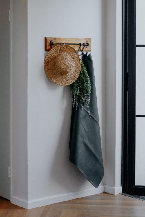 Handmade Leather Picnic Mats