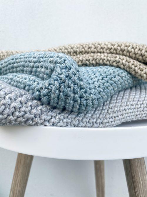 Baby Wool Blanket